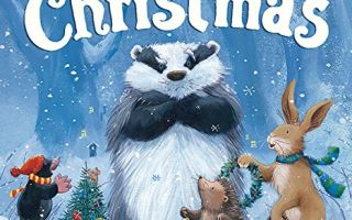 30 Amazing Christmas Books for Kids