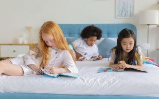 10 Great Books About Diversity For Children
