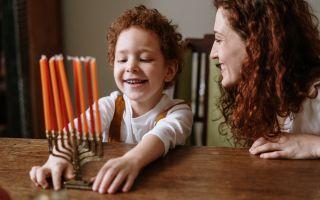 Must-Read Jewish Books for Kids