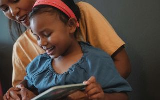Interesting Read-Aloud Books for Toddlers, Preschoolers and Kids