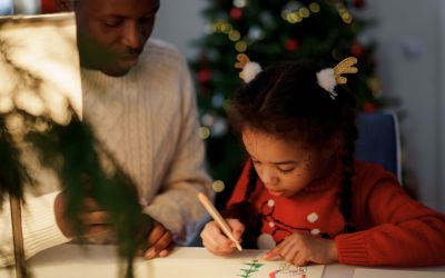 Easy and fun winter crafts for kids