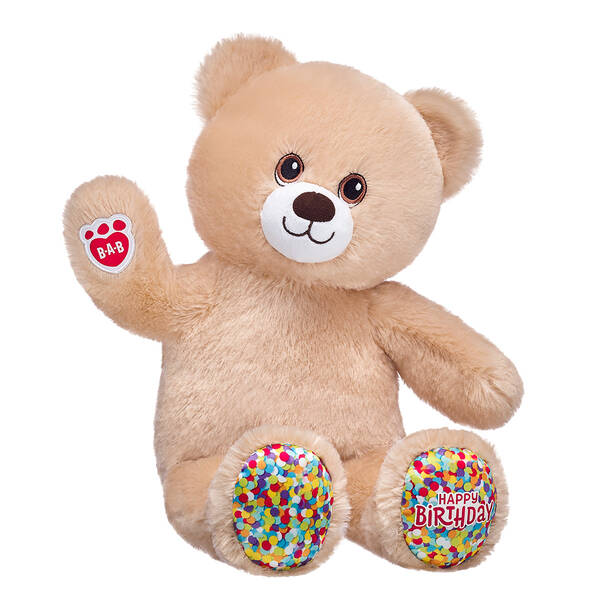 gift for nephews and nieces , build a bear, personalized gift